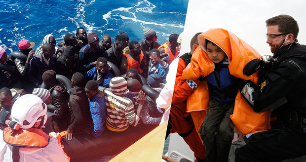 Unie vyšle kvůli migrantům na hranice superstráž. Poprvé zasáhne na podzim