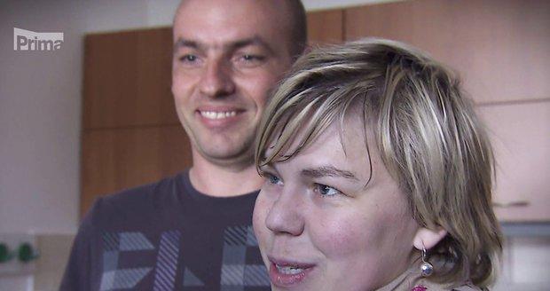 Markéta po transplantaci plic už zase lyžovala v Rakousku