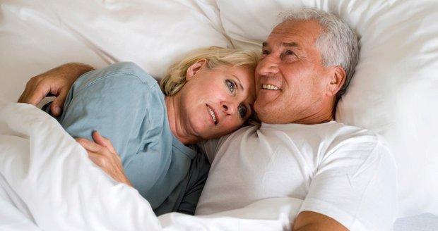 Problémy se ztrátou erekce a dosažením orgasmu mají dnes řešení, připomínají odborníci