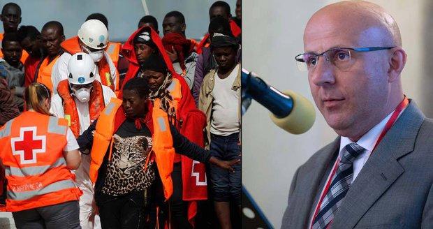Budoucnost Evropy: EU skončí a přijde až 60 milionů běženců, tvrdí čeští experti