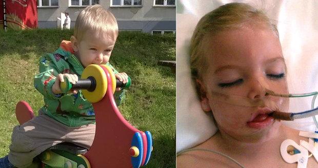 Matěj (9) je po trhání mandlí už 6 let v kómatu: Nemocnice má vyplatit 10,5 milionu
