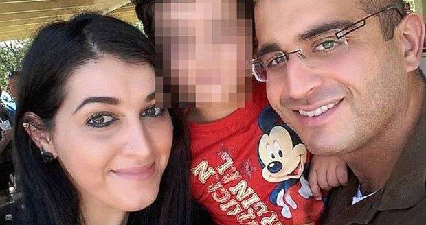 Vdova po strůjci masakru v Orlandu je volná. Vrah 49 lidí jí prý manipuloval