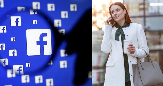 """""""Facebook odposlouchává s naším svolením."""" Mikrofon jako hrozba ve vašem mobilu"""