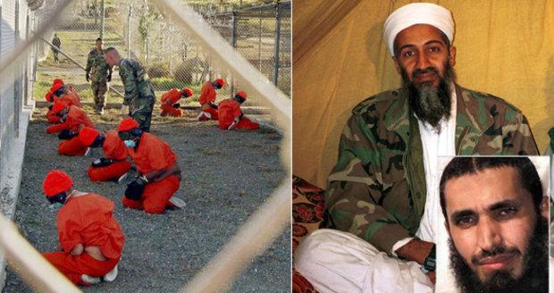 V Guantanámu propustili údajného bodyguarda bin Ládina: Poslali ho do Evropy!