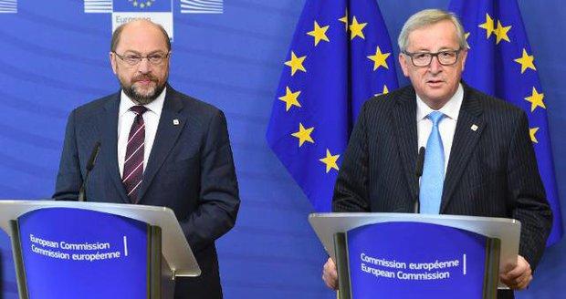 EU začíná řešit multikrizi: Drama ji čeká kvůli migraci i brexitu