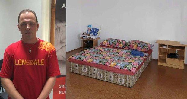 """Ulice, """"azylák"""" i sociální byt: Čím projde bezdomovec na cestě k lepšímu životu?"""