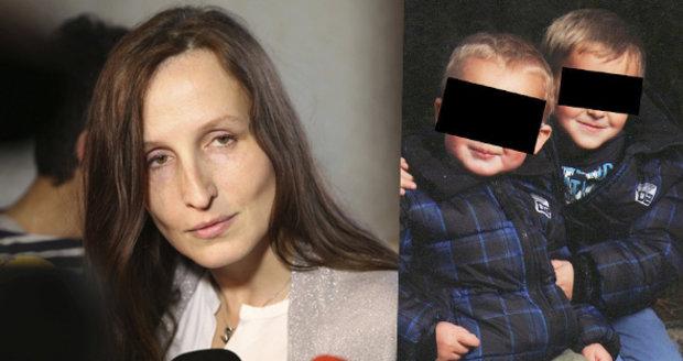 """""""Případ českých dětí musí řešit český soud."""" Kauza Michalákových se vrací do Hodonína"""