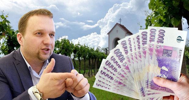 Ministerstvo zemědělství rozdalo 1,4 miliardy. Aniž by tušilo účel