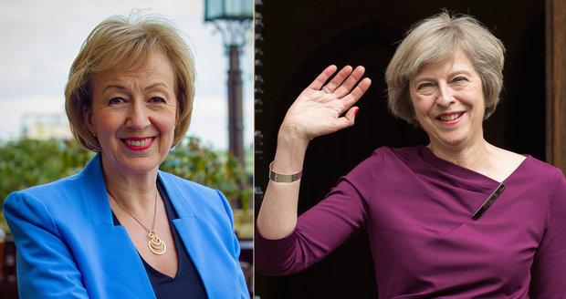 """Padlého Camerona nahradí žena. Brexit po selhání mužů zařídí """"Thatcherová II"""""""