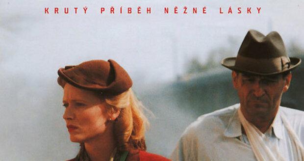 Plakát k filmu Želary