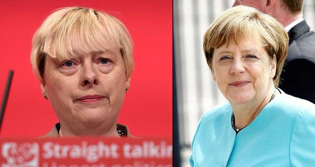 Britská Angela se dere k moci. Kvůli brexitu vyzvala na souboj lídra opozice