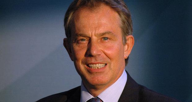 """Tony Blair """"rýžoval"""" na Blízkém východě: Za poradenství chtěl 855 milionů"""