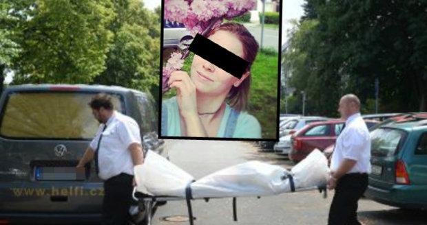 Kamarád o podezřelé smrti Týnky z Proseka exkluzivně: Něco tu nesedí!