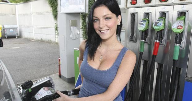 Benzin znovu zdražuje. Kde zaplatíte nejvíc a kde naopak ušetříte?