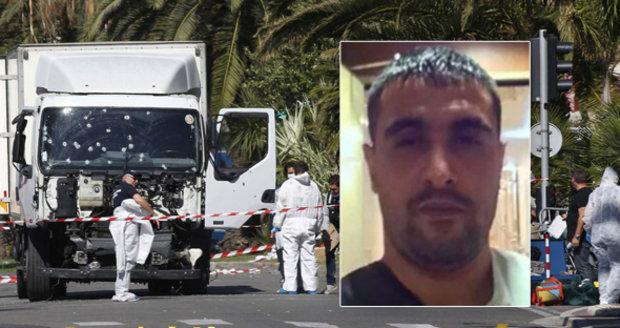 Terorista z Nice si trasu projížděl už před útokem: Navíc měl další dva pomocníky