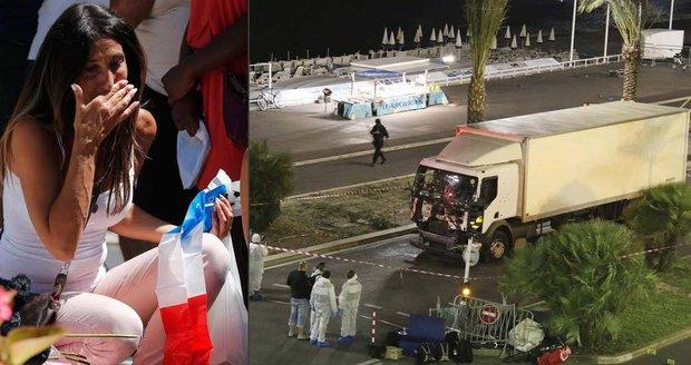 Náklaďákem drtil kočárky, rodiče odhazovali děti z cesty! Svědci popsali děsivý útok v Nice