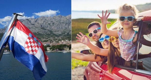 Vyrážíte na dovolenou do Chorvatska autem? Přinášíme vám rady, jak se vyhnout problémům na cestě.