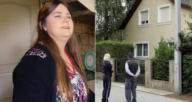 Natascha Kampusch: Po 10 letech zpět v domě hrůzy!