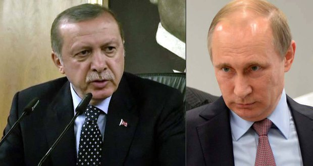 Za krvavým pokusem o puč v Turecku stojí Putin, tvrdí Američané