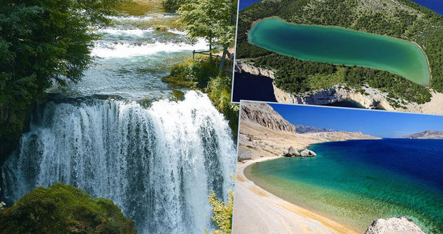 Chorvatsko: Známe 7 překrásných skrytých pokladů, které musíte navštívit!