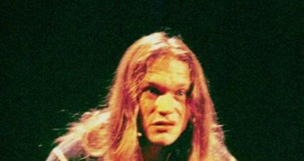 1996: Jako Jidáš v muzikálu Jesus Christ Superstar.