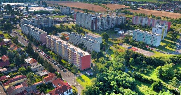Kdo koupí byty v Písnici? Městská část už nemá zájem