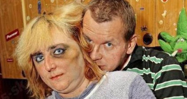 Martinku z Turca proslavila reality show Farmář hledá ženu.