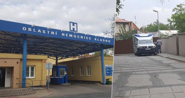 Rodinná tragédie v Kladně: Matka s dcerou se chtěly společně zabít! Předávkovaly se léky