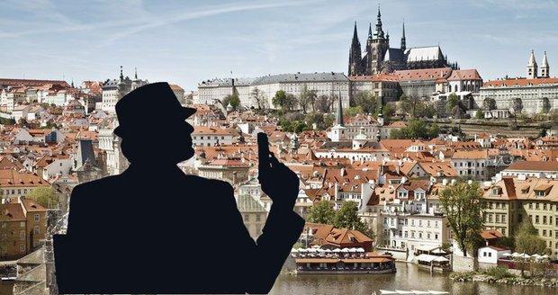 Česko je baštou ruských špionů: Desítky agentů pracují v utajení pro Kreml