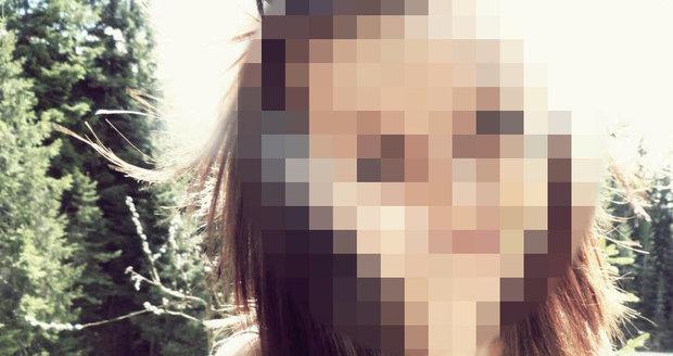 Míšu (18) unesl a znásilňoval otec se synem. Dívku drželi násilím v karavanu