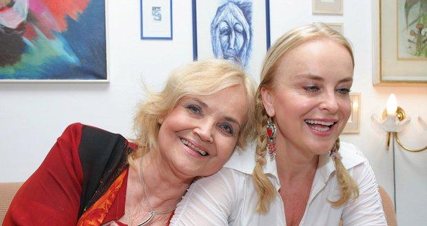Miriam a Gábi Vránovy