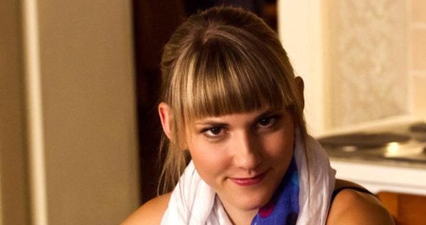 Adriana Pešková