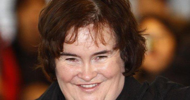 Susan Boyleová