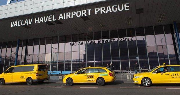 Německá letiště zastaví stávky. Protesty zpozdí i pražské lety