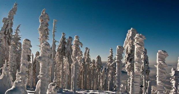 Lysá hora, ilustrační foto