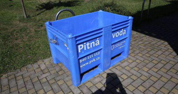 Další série odstávek pitné vody v Praze: tentokrát se bude týkat odběrných míst v Hostivaři, na Smíchově, v Bohnicích a Střešovicích.