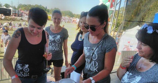 Food Piknik se již řadí mezi tradiční food festivaly v Praze.