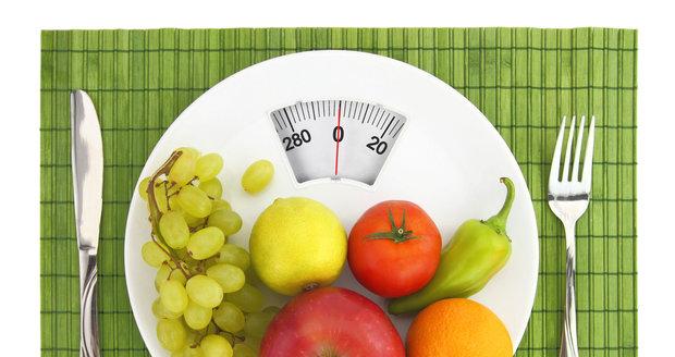 Abyste hubli co nejrychleji, potřebujete nastartovat bazální metabolismus.