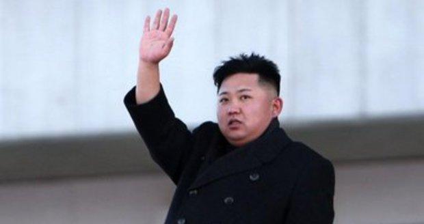 Kim chystá velký jaderný test, tvrdí experti z USA. Možná už na Velikonoce