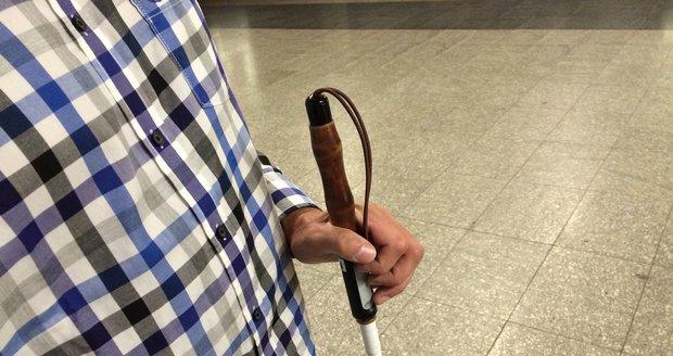 Kapsáři v Praze se nebojí okrást i nevidomé. (Ilustrační foto)