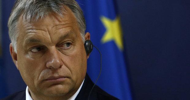 Orbánovi nestačí dohoda o uprchlících s Tureckem. Chce smlouvat i s Egyptem