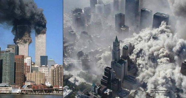 """Newyorská """"Dvojčata"""" vydala jméno další oběti. Rodina na zprávu čekala 16 let"""