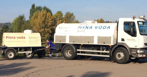 Pražské vodovody a kanalizace pokračují s odstávkami vody na území hlavního města.