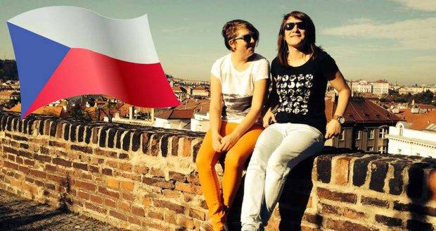 """Pracovala v Česku. """"Do Prahy bych už znovu nejela,"""" říká Belgičanka. Proč?"""