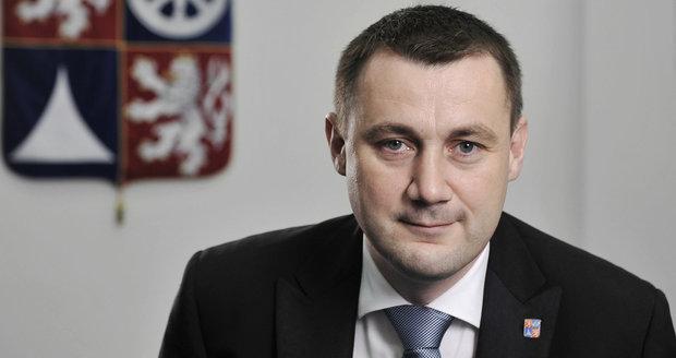 """Obviněný Půta dál """"kraluje"""" Liberci. Kraj ovládnou Starostové s ČSSD, ODS a ANO"""