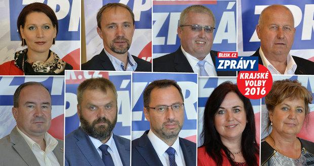 Vyloučené lokality a nezaměstnanost: Jak chtějí kandidáti řešit krizi Ústecka?