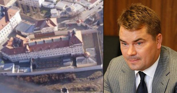 Lobbista Dalík za mřížemi: Náhlý převoz na Moravu a potyčka s romským bossem