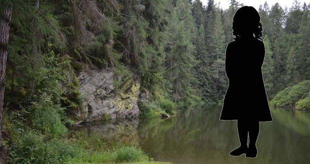 Holčičku (6) našli nahou v lesoparku: Policie zatkla podezřelého!