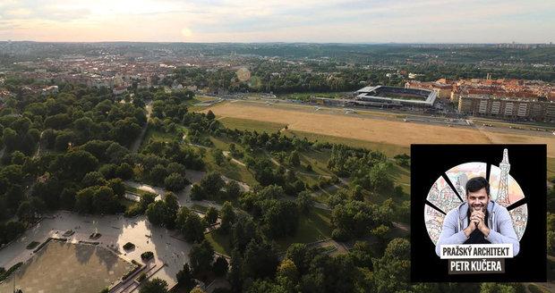 Významný pražský architekt Petr Kučera odhalil čtenářům Blesk.cz, kde opravdu vzniklo hlavní město. V historickém centru to není, budete překvapeni, kde!