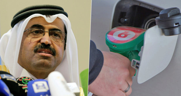Šejkové se shodli na zdražení ropy. OPEC kvůli tomu sníží její produkci